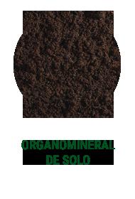 ORGANOMINERAL
